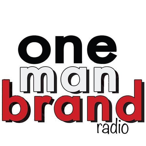 One Man Brand Radio Show Full Segment October 15, 2016