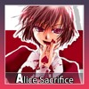 Alice of Human Sacrifice [Eng.] (Razzy & Co.)