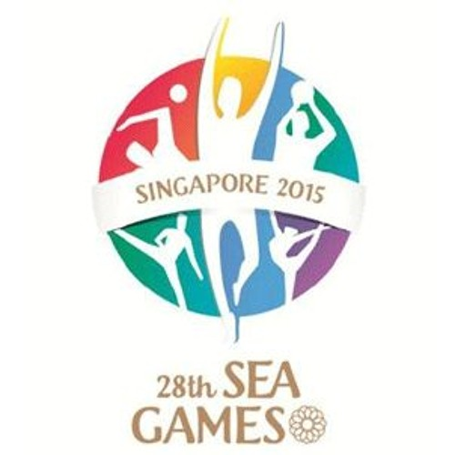 "Spirits Rising - Featured on the ""Sea Games 2015"""