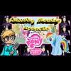 My Little Pony - Theme Acapella