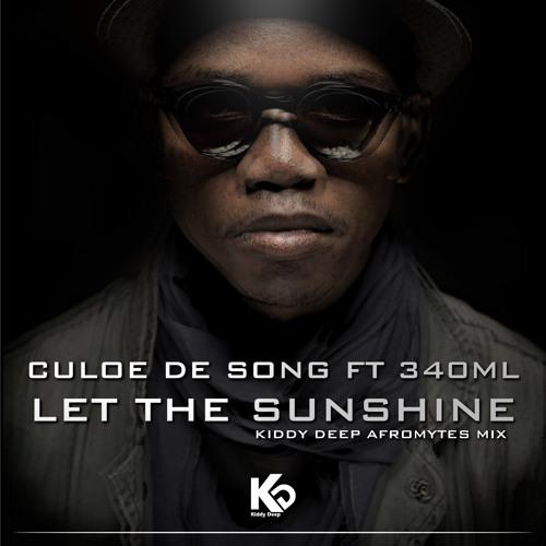 culoe de song let the sunshine