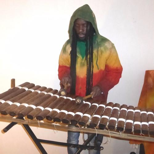 Marimba Afro Jazz