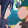 Rap Do Naruto VS. Sasuke - BasaraRAP 40 - Part. DKZ