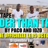 03. Pacoo feat...-- Idzo-- Eys Chidra--( AFRICAN QUEEN ) prod... by Pacoo