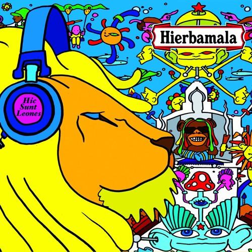 Hierbamala - Hic Sunt Leones