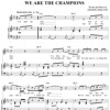 We Are The Champions - (Queen)