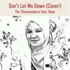Don't Let Me Down (Bass Boosted) - @resactly Cover - The Chainsmokers feat. Daya