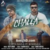 Challa Official Full Song Video Gitta Bains Bohemia VSG Music Latest Punjabi Songs 2016