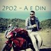 2po2 - A e din (DJ Gossly Remix)
