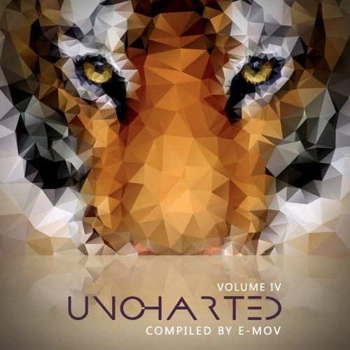 Haffman - Transparency @ Uncharted Volume IV
