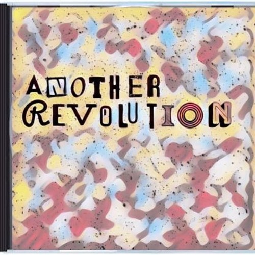"""Another Revolution"" mixCD (Highlights)"