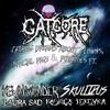CatCore - Catbug Dreams About Clowns, Spacial Pigs & Potatoes