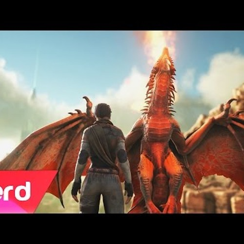 ARK: Scorched Earth Song Set Fire To The Sky #NerdOut! by