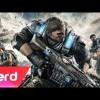 Gears Of War 4 Song  WAR!  #NerdOut