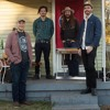 (Recording, Mix Eng.) The Fields Have Turned Brown- Red Valley Flyers, Live In Studio