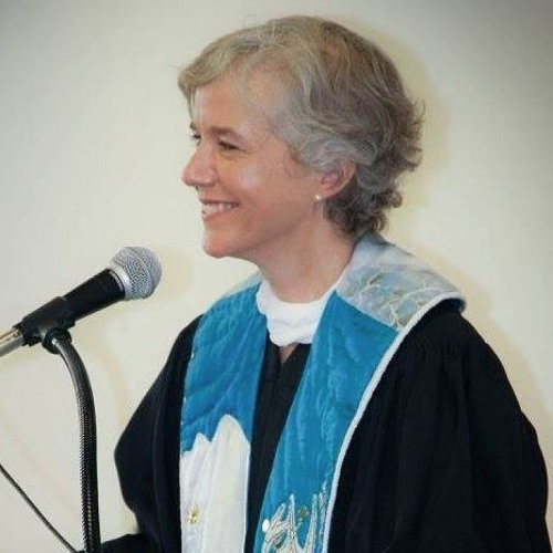 Interview with Rev. Florence Caplow