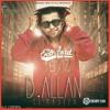 D.allan - Te Odio Porque Te Amo - Canciones De Amor - Con Letra - Rap Romántico Portada del disco