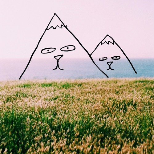 Noah Jade - Dog Mountain