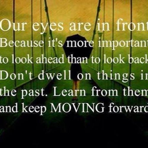 Positive Change - Peace