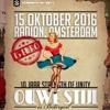 Faniac @ Ouwe Stijl Is Botergeil - 10 Jaar Strength Of Unity