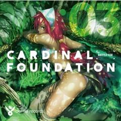Kors K - The Sampling Paradise (DJKurara Remix)