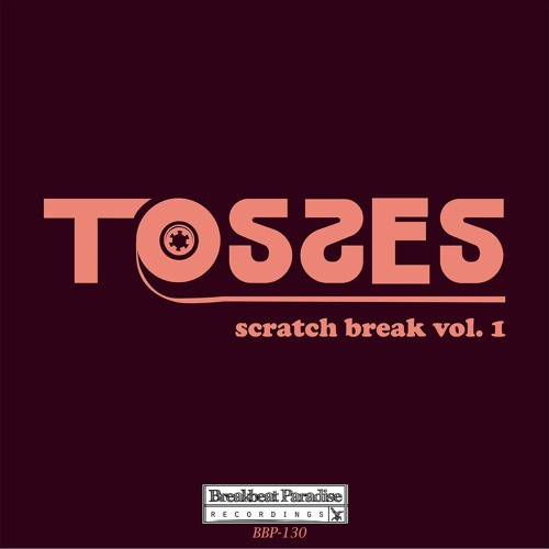 Tosses - Work Song [Preview]