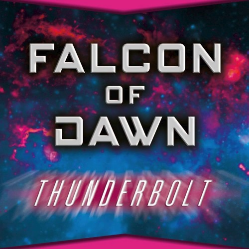 Falcon Of Dawn - Thunderbolt