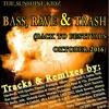 The Sunshine Kidz - Bass, Rave & Trash Oktober 2016 (Back To Festivals)