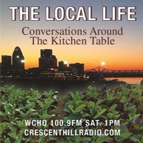The Local Life - 2016.10.15 - Kasey Maier + Sal Rubino