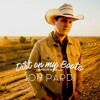 Jon Pardi Dirt On My Boots (CRIMSON Brass Mix)