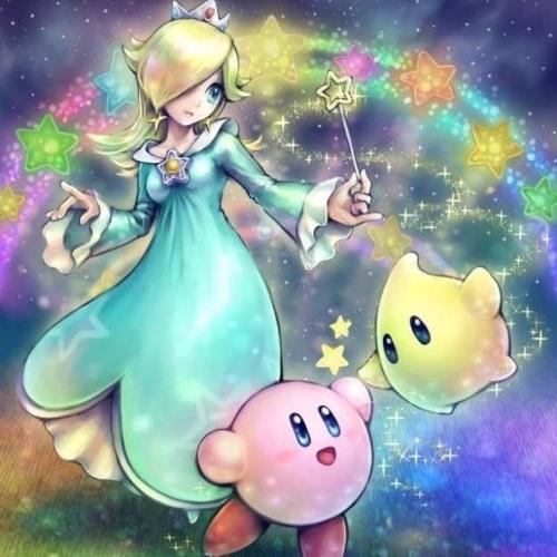 Super Mario Galaxy - Space Junk Galaxy (Remix)
