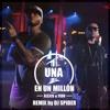 UNA EN UN MILLON (ALEXIS & FIDO) DJ SPIDER 2017