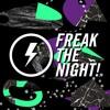 Freakthenight Podcast 01 Andres b2b Eddy Malano