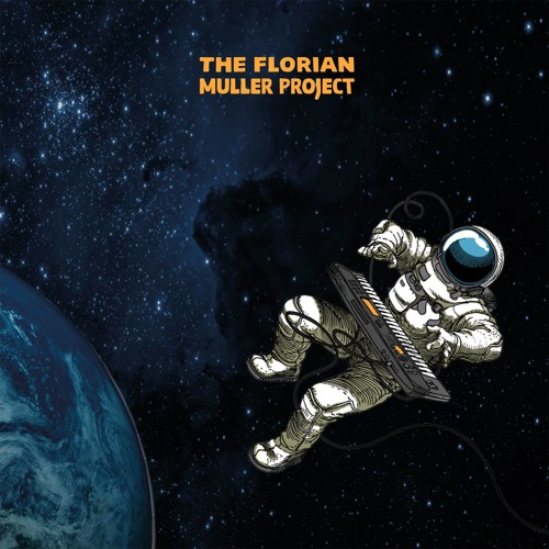 The Florian Muller Project - Hommage Galactique