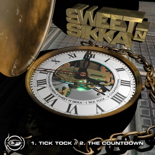 Sweet n Sikka - Tick Tock (clip) / Formation Records