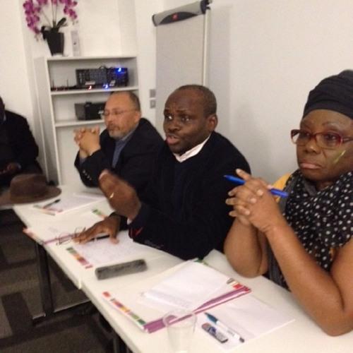 Conseil Gabonais Résistance