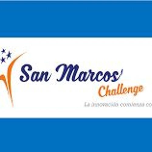 SAN MARCOS CHALLENGE. Innovación abierta