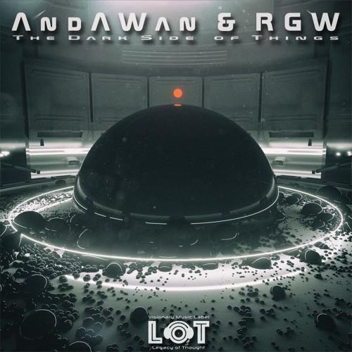 No More Dark Clouds (AndAWan ft. RGW)