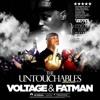Voltage & Fatman D present - The Untouchables - FREE DOWNLOAD