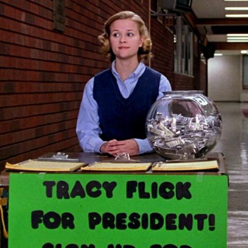 76: Totally Juvenile Election Special