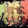 VA - Dj Dadda Mix Tape Vol. 17 - The King Of The Remix - 2016