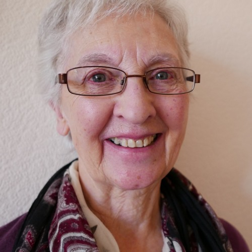 Interview with Kathy Arundale (Secretary)