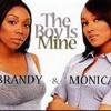 Brandy & Monica - The Boy Is mine, UK Garage Mix