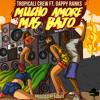 Tropicali Crew ft Gappy Ranks - Mucho Amore Mas Bajo  (Prod. by G. Davis)