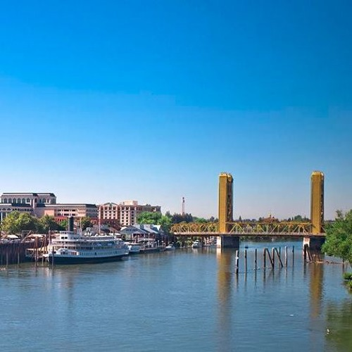 On the Waterfront: Revitalizing the Sacramento River