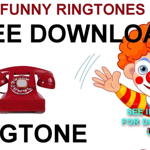 Clown Horn Ringtone by allcastcoUK | Allcastco UK | Free
