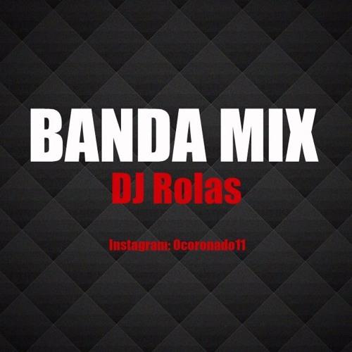 DJ Rolas - Banda Mix Vol.2