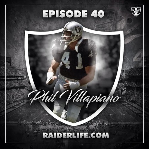 Episode 40 | Week 6 Recap w Phil Villapiano