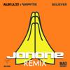 Major Lazer & Showtek - Believer (JonOne Remix)[FREE DOWNLOAD]