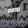 Ozkar Lugarel & Jersy- My Bass Line (Rubb LV Official Remix) TEASER